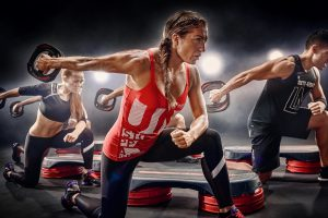 BodyPump Classes in Dubai