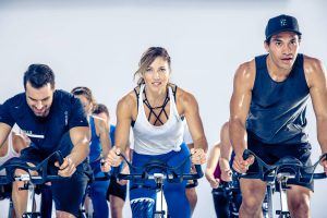 cycling classes in dubai