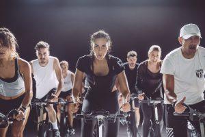 cycling classes in dubai