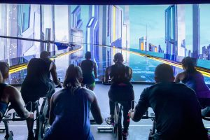 Spinning Classes in Business Bay Dubai
