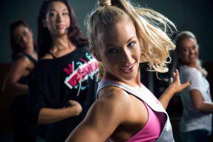 best fitness classes in dubai