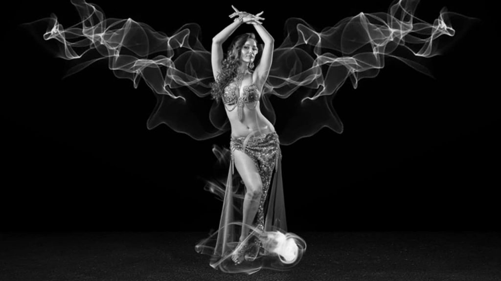 Belly Dance Classes in Dubai