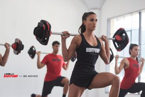 Les Mills BodyPump Classes in Dubai