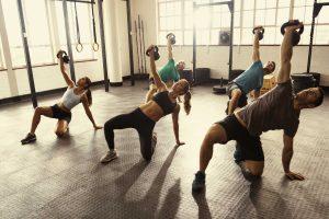 best gym in dubai