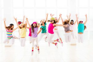 Hip-hop Dance Classes for Kids
