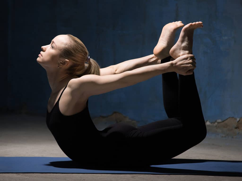 best yoga studios in dubai