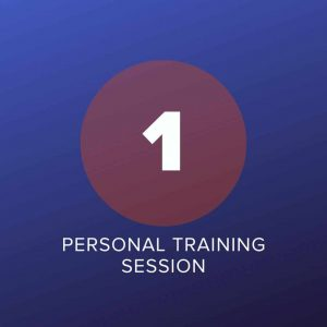 Personal Training Single Session GFX Business Bay
